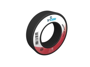 Cable elec plano mang h03vvh2-f bricable 2x075mm ne 10 mt