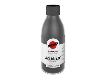 Betun de judea liq. 250 ml marr osc brillante acualux titan