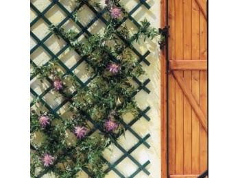 Celosia jard 1x2mt exten nortene pvc verde trelliflex 170206