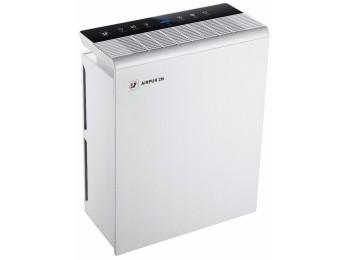 Purificador aire lcd 50m2 bl airpur 2n s&p