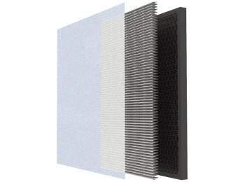 Filtro purificador 0,35x0,46x0,30 mm s&p airpur 2n recambio