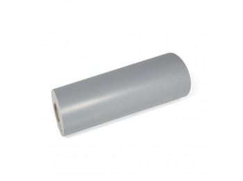 Emuca Protector antideslizante para cajones de cocina, Plástico, Gris textil, 20 m