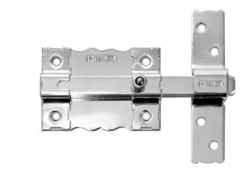 Pasador sobr. 120x25mm llave/llave interfer ac crom 8 s/llav