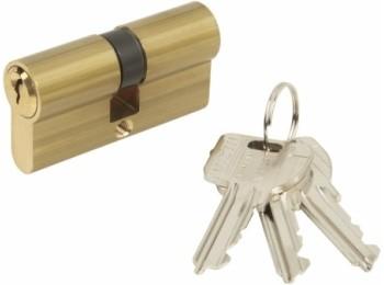 Cilindro 30x30mm c30-30 lat leva lg cent. 1501-1512 mcm