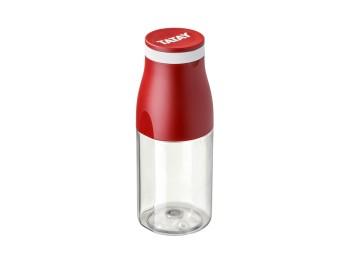 Botella beb. 400ml libre bpa tritan burdeos urban drink tata