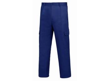 Pantalon tergal marino 38 pgm31am38