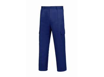 Pantalon serie l1000 marino 68 pgm9am68