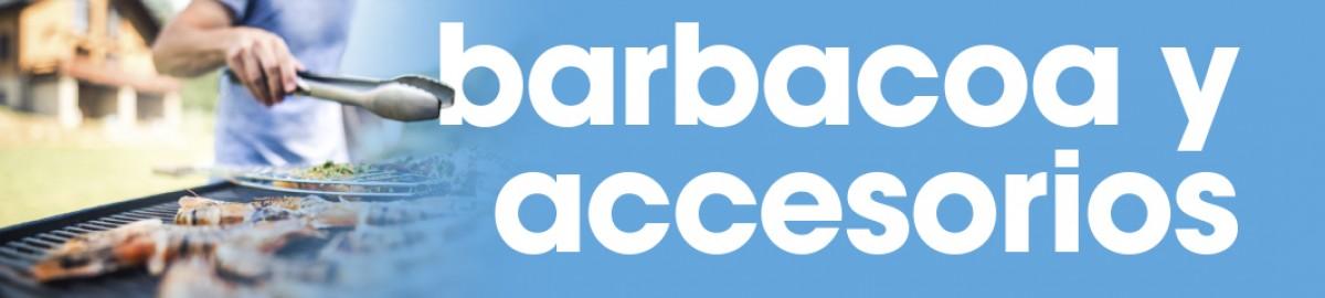 Barbacoa Y Accesorios